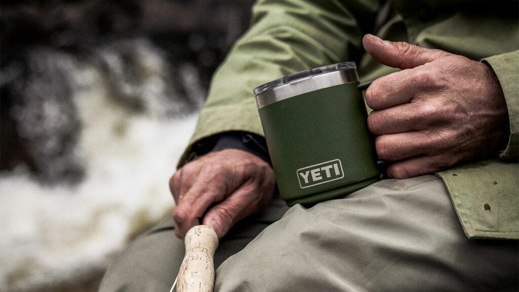 De Yeti Highlands Olive collectie, geïnspireerd op Schotland