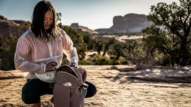 GearBite: The North Face komt met dameslijn Active Trail