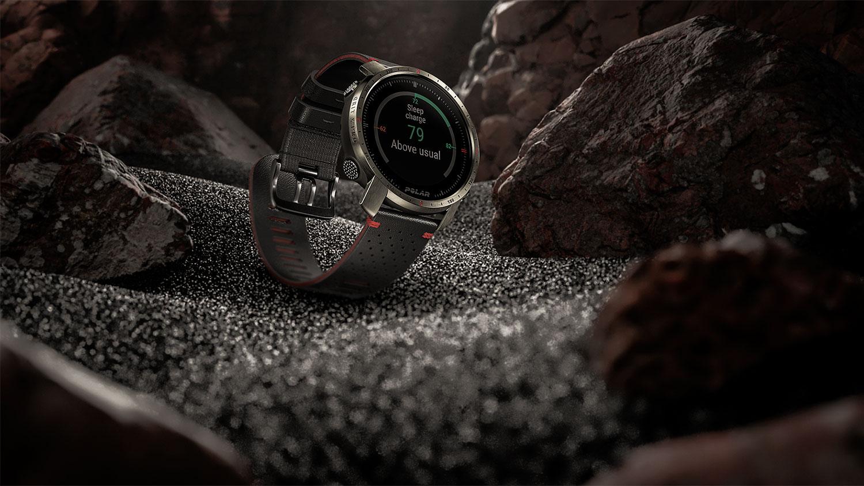 GearBite: nieuwe Polar Grit X Pro sporthorloges en upgrade van de Vantage V2