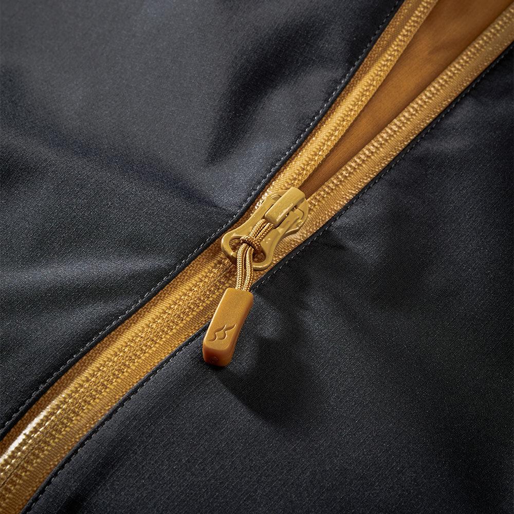 Het nieuwe Arc Eco Jacket van Rab is milieubewust, duurzaam en waterdicht